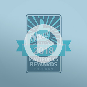 Dealer Rewards Program Video produced by Square One Creative Group
